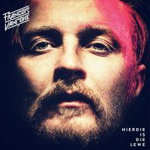 Francois Van Coke 'Hierdie is Die Lewe' Album Tracklist