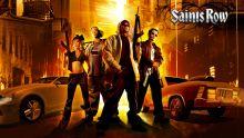 Saints Row - Radio Stations