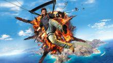 Just Cause (Soundtracks)