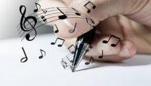 Bestelenmiş Ünlü Şiirler (Songs Composed By Famous Poems)