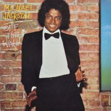 Michael Jackson | Off The Wall (1979)