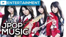 J-pop bands