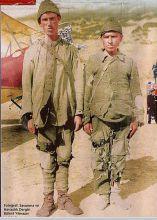 Pangs of the Great War