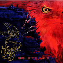 Kingfisher Sky | Skin of the Earth (2010)