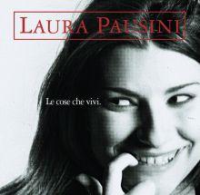 Laura Pausini - Le Cose Che Vivi (1996) [Tracklist]