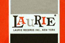 Laurie Records Artists