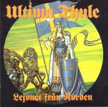 Lejonet Från Norden -- Ultima Thule (1995)