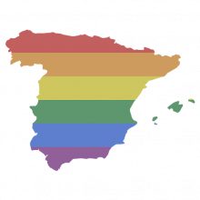 Spanish LGBT artists