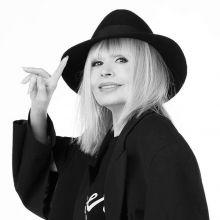 Songs by Lili Ivanova with Music by Lili Ivanova