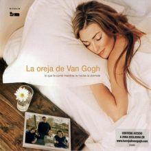 La Oreja De Van Gogh - Lo Que te Conté Mientras te Hacías la Dormida (2003) [Tracklist]