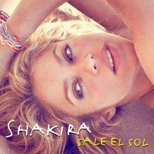 Shakira - Sale el Sol (2010) [Tracklist]