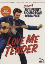 Love me tender - Covers and Adaptations