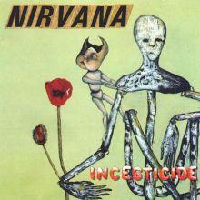 Nirvana | Incesticide (1992)