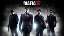 Mafia 2 (Soundtrack)