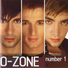 O-Zone | Number 1 (2002) [Tracklist]