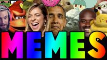 The Ultimate Meme Collection