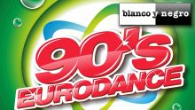 Top 70 Eurodance Hits of the 90s