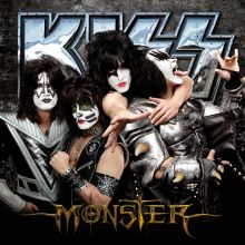 KISS | Monster (2012)
