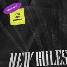 WEKI MEKI || New Rules