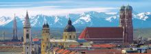 Songs about Munich