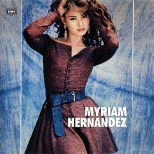 Myriam Hernández || Myriam Hernández 2 (1990)