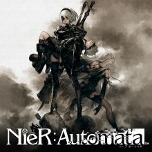 Nier: Automata (Soundtrack)
