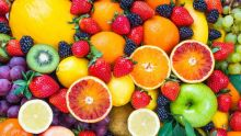 Songs about fruits