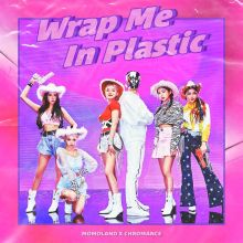 MOMOLAND (모모랜드) - Wrap Me In Plastic