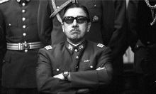 Songs about Pinochet
