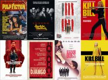 Great Songs From Quentin Tarantino Movies