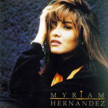 Myriam Hernández || Myriam Hernández III (1992)