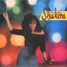 Shakira - Magia (1991) [Tracklist]