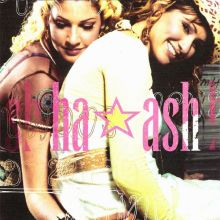 Ha*Ash    Mundos opuestos (2005)