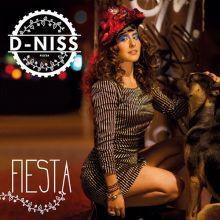 Denise Rosenthal    Fiesta (2013)