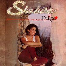 Shakira - Peligro (1993) [Tracklist]