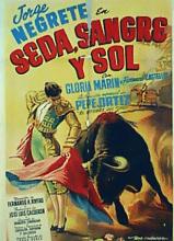 Seda, sangre y sol (1942) [OST]
