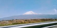 Songs And Poems About Mount Ararat (Ağrı Dağı)