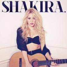 Shakira - Shakira. (2014) [Tracklist]