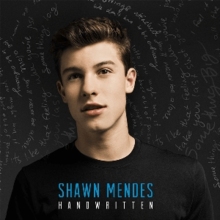 Shawn Mendes | Handwritten (2015)