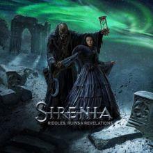 Sirenia   Riddles, Ruins & Revelations (2021)