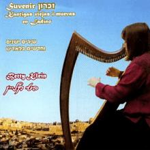 Betty Klein | Suvenir, Kantigas viekas i muevas en Ladino (2006)