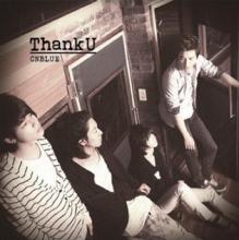 CNBLUE: Thank U