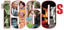 100 Top Songs of the 1960s