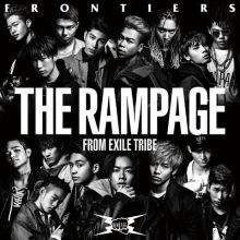 THE RAMPAGE from EXILE TRIBE - Frontiers - EP