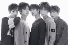 TXT Discography