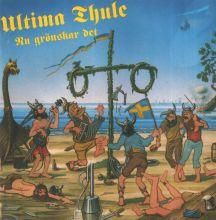 Ultima Thule  – Nu Grönskar Det (1994)