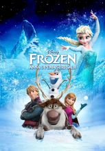 Frozen: Anna dan Permaisuri Salji (Bahasa Melayu)
