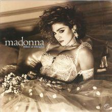 Madonna | Like a Virgin (1984)