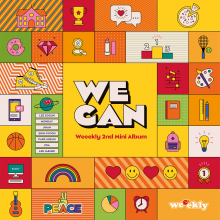 Weeekly (위클리) - We can