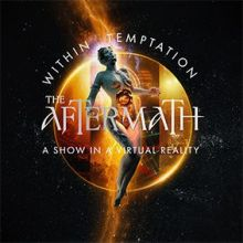 Within Temptation   The Aftermath [Livestream] (2021)